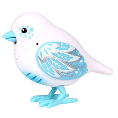 Little Live Pets Bird Series 2 - Snowflake
