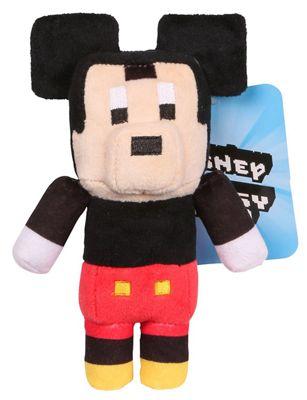 Disney Crossy Road Plush Toy Mickey