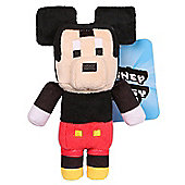 Disney Crossy Road Plush Toy Mickey