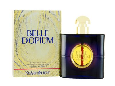 Ysl Belle D'Opium Eclat EDP 50ML