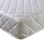 Happy Beds Pocket Comfort 3000 Sprung Reflex Foam Orthopaedic Mattress