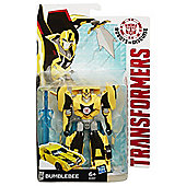 Transformers Robots in Disguise Warrior Bumblebee Figure