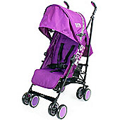 Zeta CiTi Stroller (Plum)