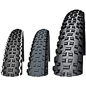 Schwalbe Racing Ralph Evolution Folding TL-Ready PaceStar Compound. Various Colours - Black/White