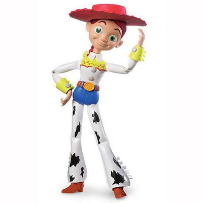 Toy Story Operation: Escape Figure - Jessie