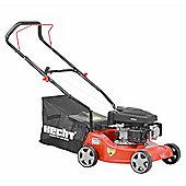 Petrol Mower - 40cm Cutting Width - 4 Stroke OHV Engine
