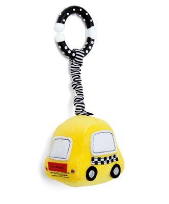 Mamas & Papas - All Mine - Mini Taxi