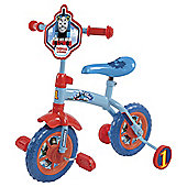 Thomas & Friends 2-in-1 Kids' Training Bike with Stabilisers