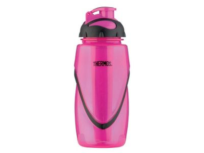 Thermos 027536 Hydro Act Sports Bot Pink 0.45L