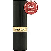 Revlon Super Lustrous Lipstick 4.2g - Cinnamon Bronze