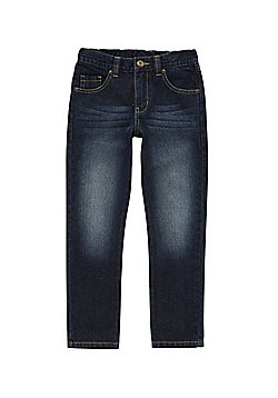 F&F Regular Fit Jeans - Dark wash