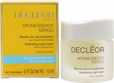 Decleor Deleor Aroma Night Neroli Essential Night Balm Joane Jones Anti-Aging Collagen Tightening Face Cream with Natural Rose Oil 2oz / 60ml