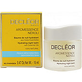 Decleor Aroma Night Neroli Essential Night Balm 15ml