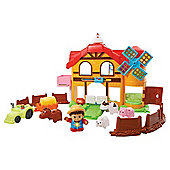 Vtech Toot Toot Friends Farm House