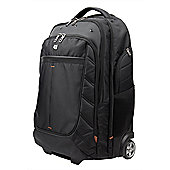 Gino Ferrari Attis Wheeled Laptop Backpack