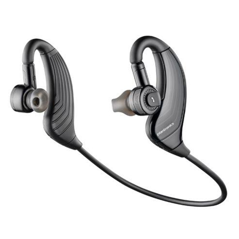 Plantronics BackBeat 903+ Stereo Bluetooth Headphones - Black