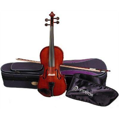 Stentor I 1400F Student Violin (1/4 Size)
