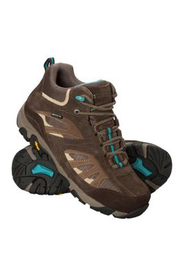 Mountain Warehouse Field Vibram Womens Boot