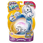 Little Live Pets S1 Lil Hedgehog - Pinny Angel #White
