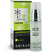 SHILLS Ice Purifying Face Moisturising Essence 50ml