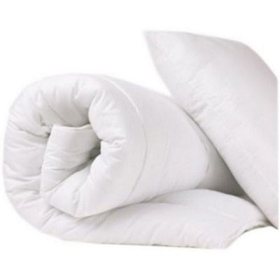 Sarah Jayne Anti Allergy Soft Touch Cot Bed Pillow & 9 Tog Duvet Set
