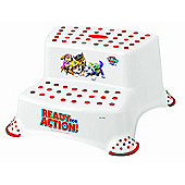 PAW Patrol – Double Step Stool