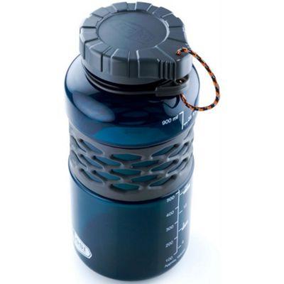 GSI Outdoors Infinity Dukjug Water Bottle Blue