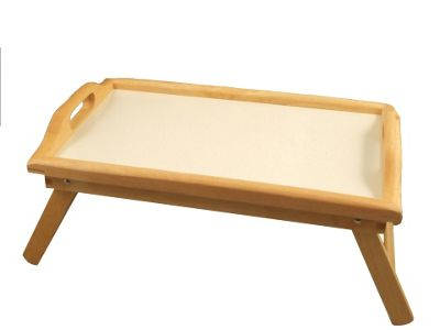 Apolloh 6008 Wooden Bed Tray