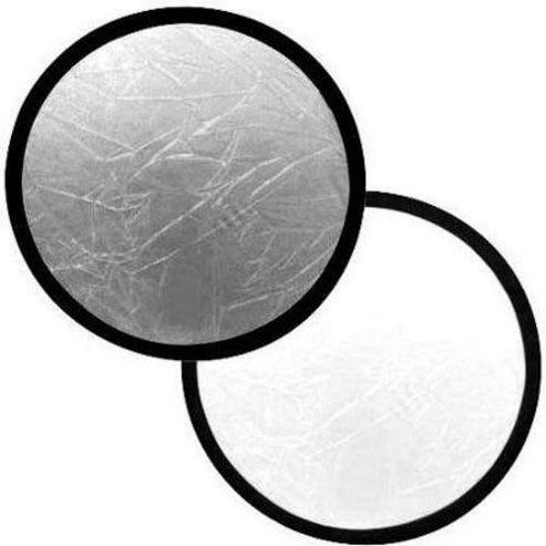 Interfit Reflector Silver/White Round 32\