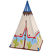 Early Learning Centre Cowboy Teepee Play Tent