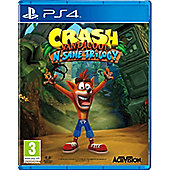 Crash Bandicoot: N'sane Trilogy - PS4