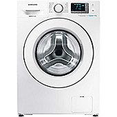 Samsung WF90F5E3U4W/EU, Washing Machine with ecobubble, 9 kg