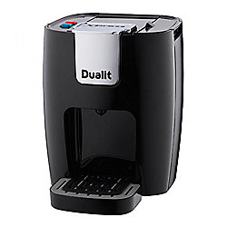 Dualit 84705 Xpress 3 In 1 1200w 15 Bar Coffee Machine In Black