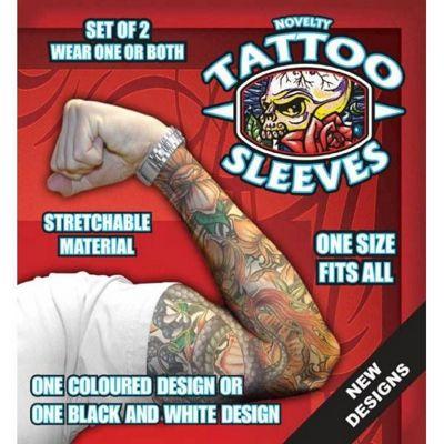 Novelty Tattoo Sleeves