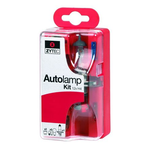Automotive Bulb Kits