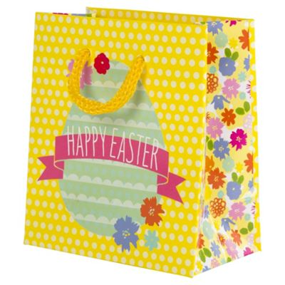 Buy mini gift bags from our gift wrap range tesco mini gift bags negle Image collections