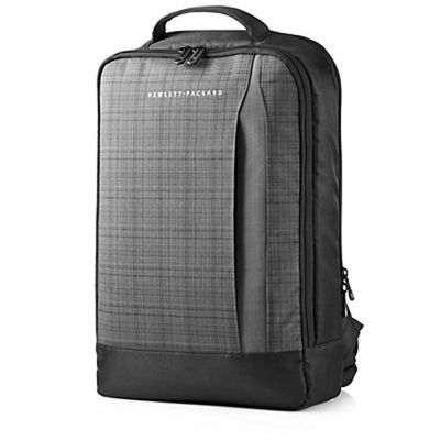 HP Slim Ultrabook Carrying Backpack for 15.6 inch Notebooks