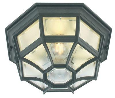 Norlys Latina Wall Lantern - Black