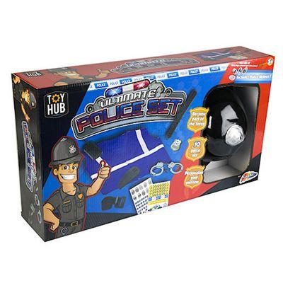 Ultimate Police Set