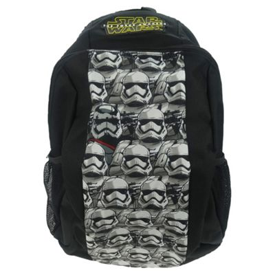 Star Wars Crush The Resistance Urban Backpack