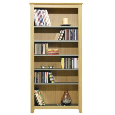 Techstyle Bookcase