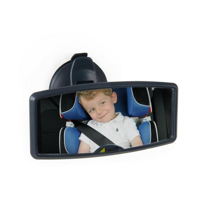 Hauck Watch Me 2 - Mirror for Forward Facing Car Seats