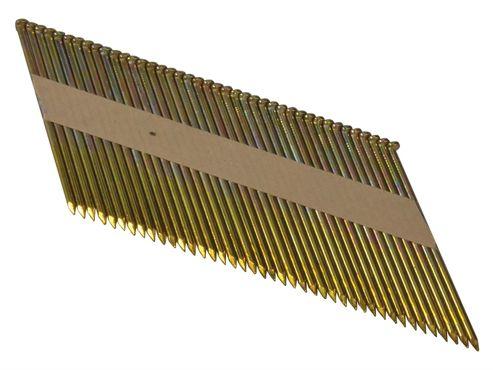 Makita Galvanised Ring Shank Nails 3.1 x 65mm (4000)