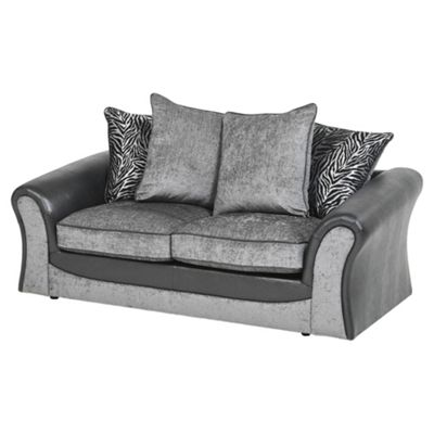 Arabella Sofa Bed Safari Dark Grey Catalogue Number 339 6920