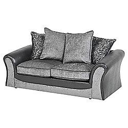 Arabella Sofa Bed Safari Dark Grey