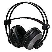 Lindy HF-40 Headphones Black
