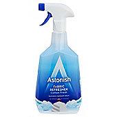 Astonish Fabric Refresher Freshener & Deodorizer Carpets Curtains Upholstery