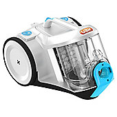 Vax C86-PC-Pe Performance 10 pet Bagless Cylinder Vacuum Cleaner