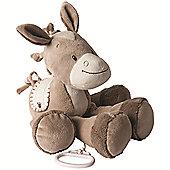 Nattou Large Musical Soft Toy - Noa the Horse