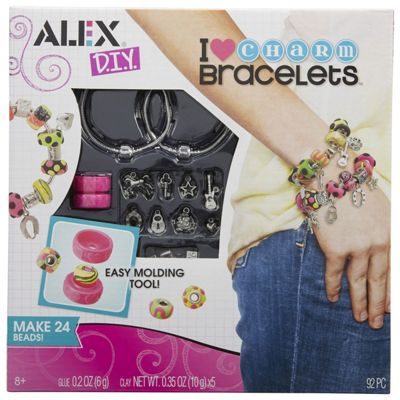 Alex Toys I Heart Charm Bracelets